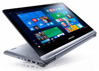Harga Samsung Notebook 7 Spin