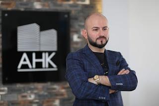 Ali Hakan Karahalil