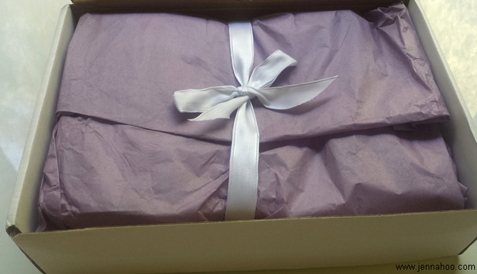 Unboxing: Inspire Me Korea x Whamisa Beauty Box