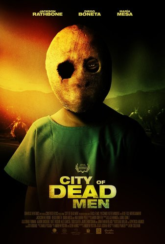 City of Dead Men Legendado
