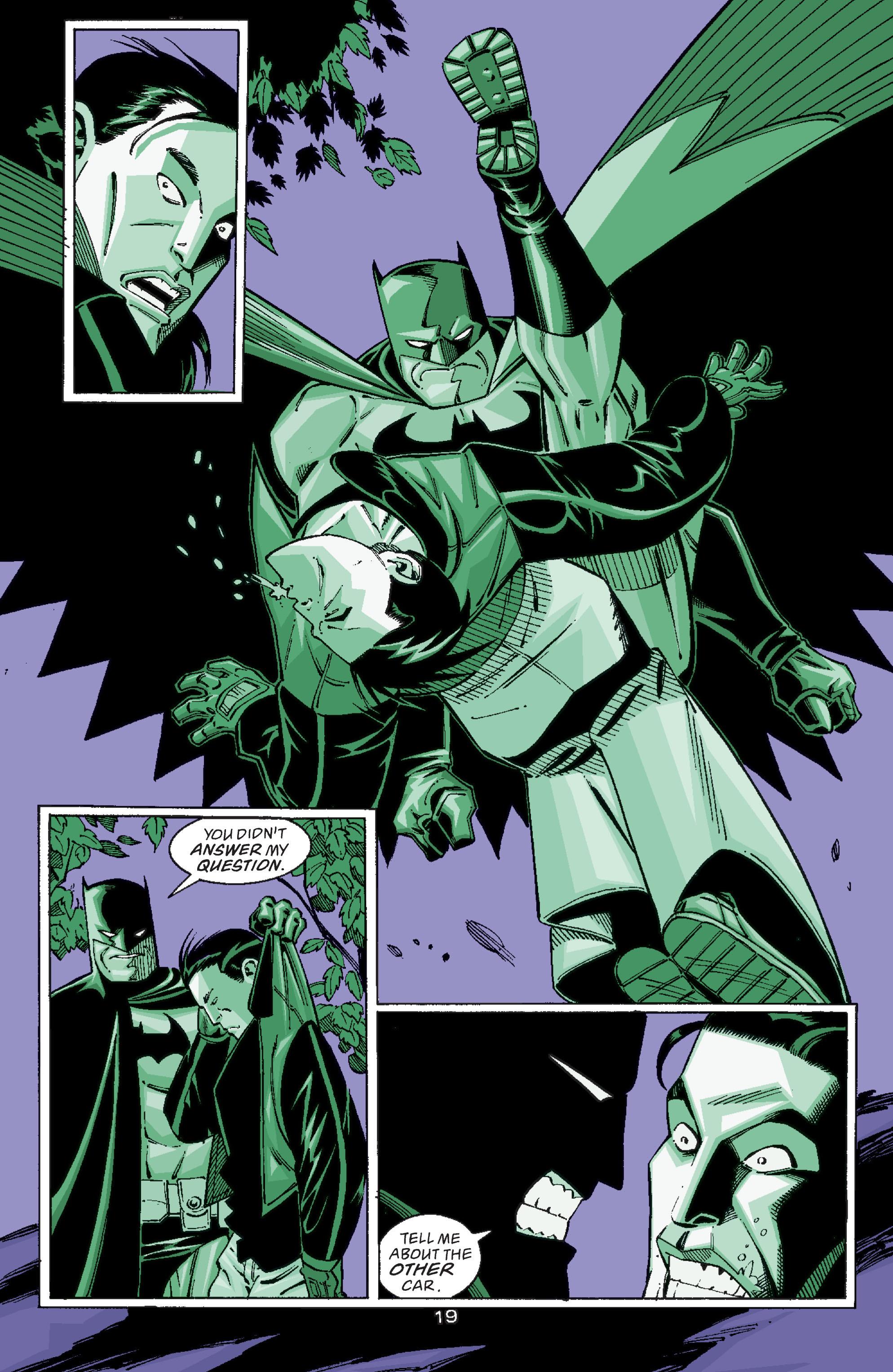 Detective Comics (1937) 757 Page 19