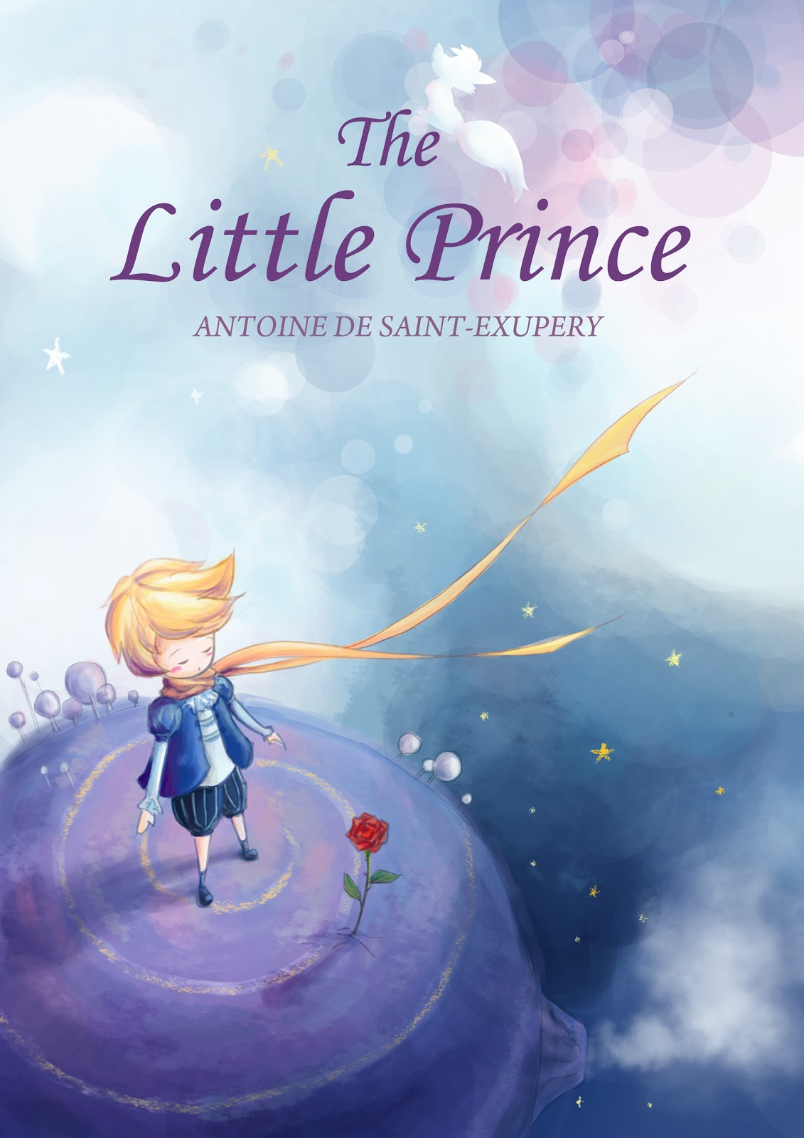 Sooing S Swing The Little Prince