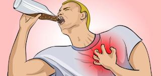 Κίνδυνος-Θάνατος! Αυτή η ουσία έχει τρομακτικές επιπτώσεις στην υγεία. Και πολλοί άνθρωποι την πίνουν καθημερινά