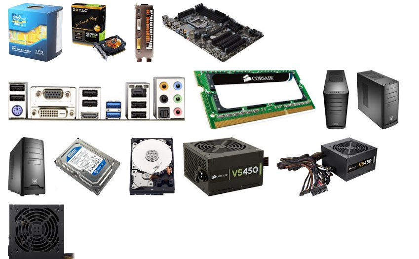 Budget Gaming PC build Guide 2013 3700 Rs  / 650 $ | TEK Talkers