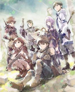 Rekomendasi Anime Mirip Game Terbaik