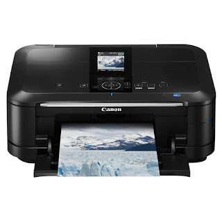 Canon Pixma MG6140 driver download Mac, Windows, Linux