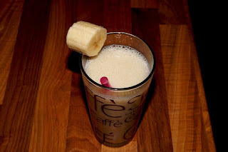 muzlu milkshake tarifi
