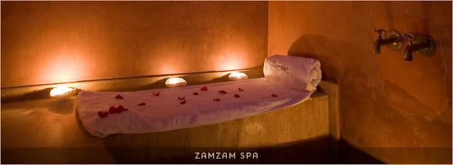 Marrakech Spa Rituals Ilford Reviews