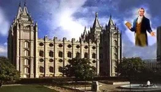 Mormones admiten Joseph Smith tuvo hasta 40 mujeres