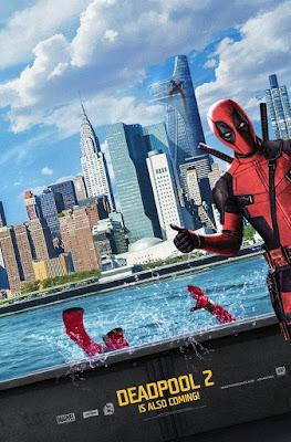 Sinopsis Film Deadpool 2 - Kisah Seru Pahlawan Super Kocak