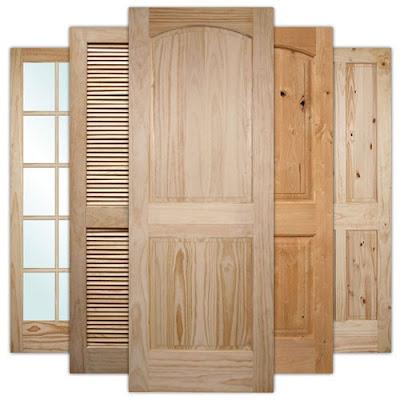 Основни съображения при избор на интериорни врати