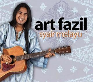 Art Fazil - Syair Melayu - Syair Melayu Classic Malay Folk Songs