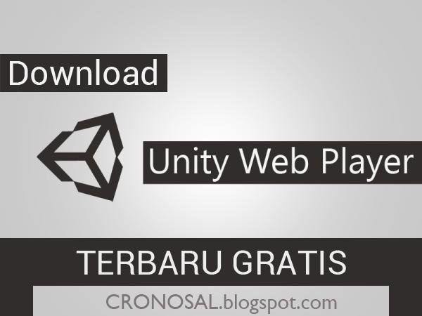 Download Unity Web
