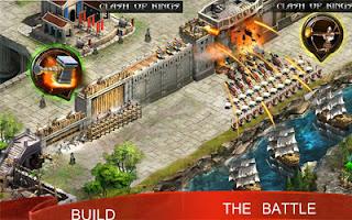 Clash Of Kings Mod Apk Full Unlocked