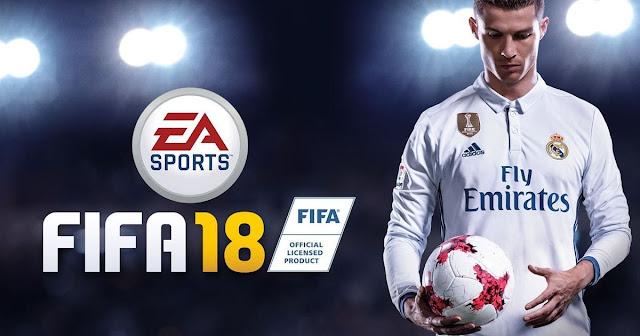 FIFA 18 no usará el motor Frostbite en Switch + boxart
