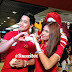National Breakfast Day with Alden Richards and Maine Mendoza