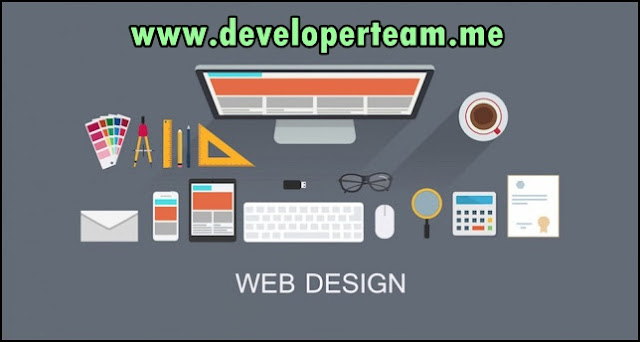 Nhận làm dự án PSD Web Design - Team Front-end