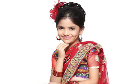 Baju Anak Anak India
