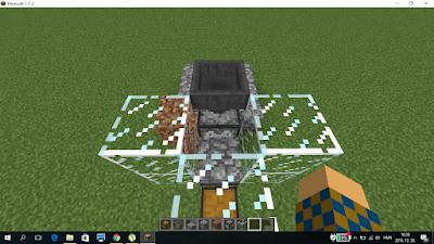 minecraft étel
