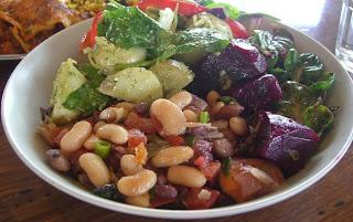 Salud Optima, Dietas