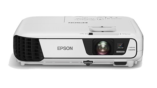 Epson EB-X31 XGA 3LCD Projector