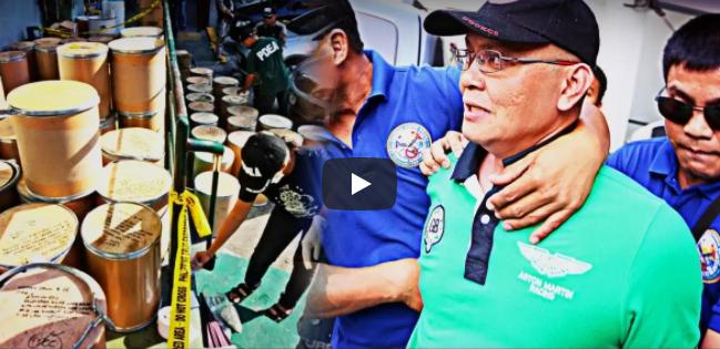 Mayor Sa Mindanao Inaresto Dahil Pag Kakasangkot Sa Illegal Na Droga! Panoorin