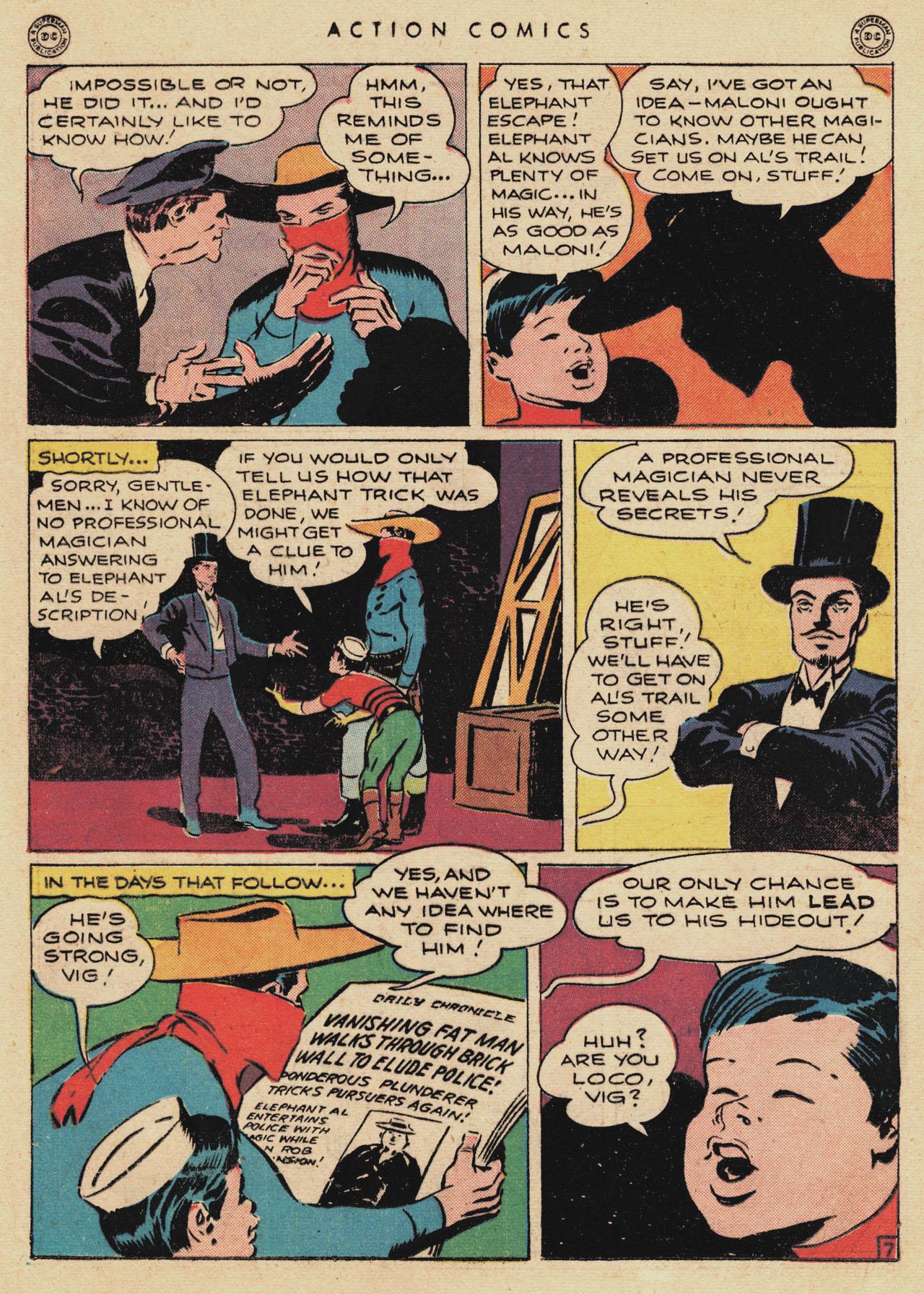 Action Comics (1938) 94 Page 27