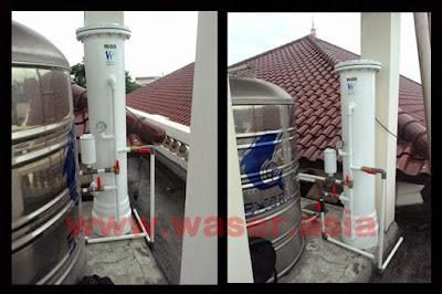 jual filter air murah di cipondoh