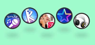 5 Aplikasi Karaoke Terbaik Untuk Smartphone Android