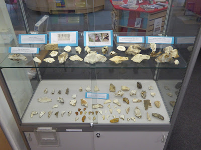 Eoliths, Figure Stones and Flint Tools on Public Display