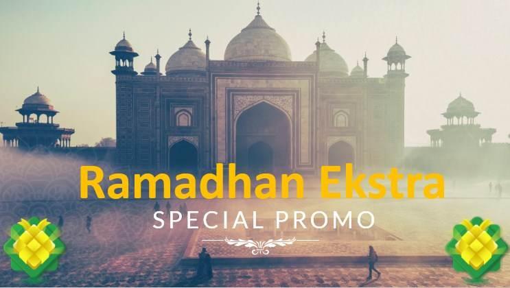 Ramadhan Ekstra- spesial promo