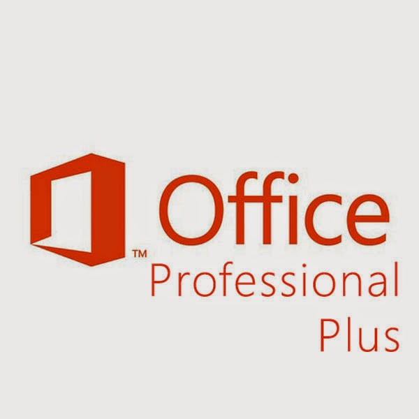 Office 2013 Professional Plus ISO 32 Bit and 64 Bit Free Download