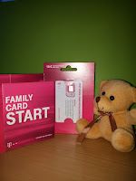 Was ist family card start