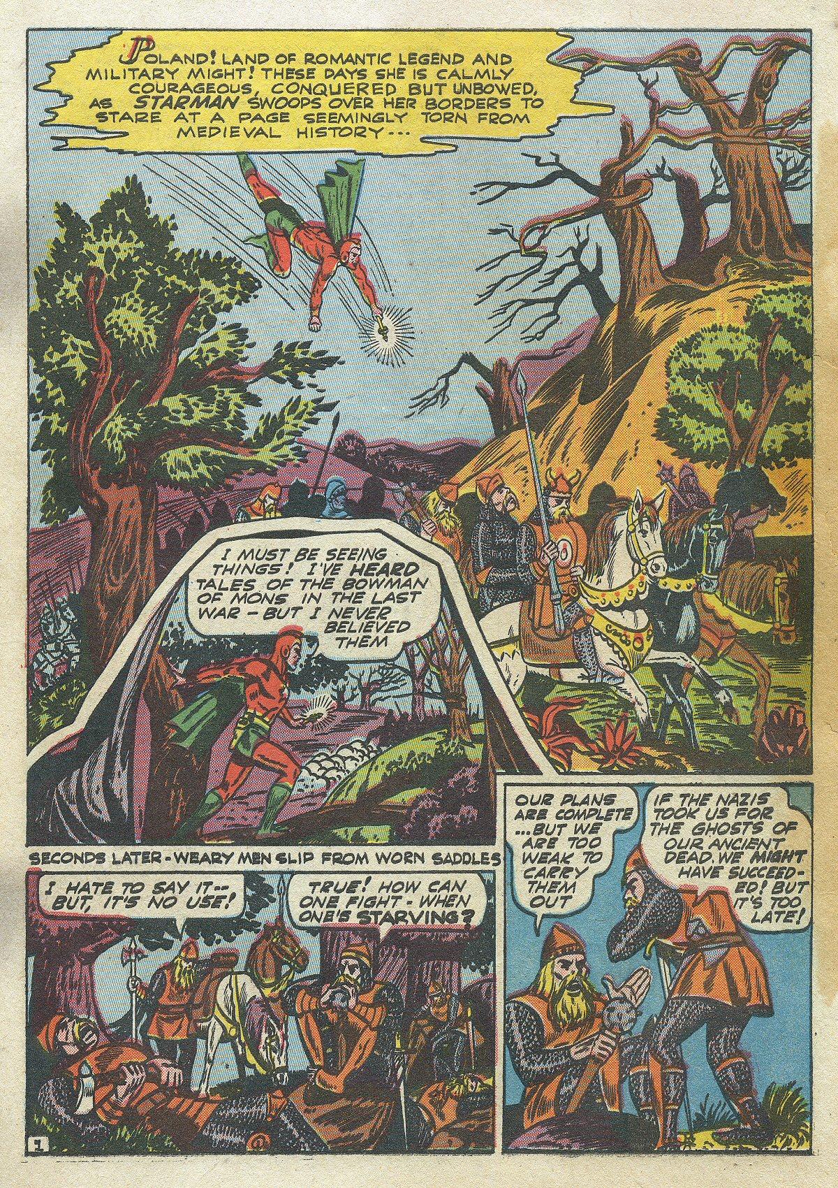 Read online All-Star Comics comic -  Issue #14 - 13