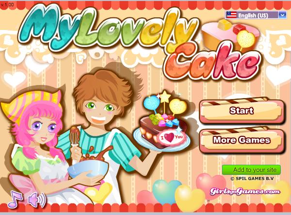 Làm bánh tình yêu