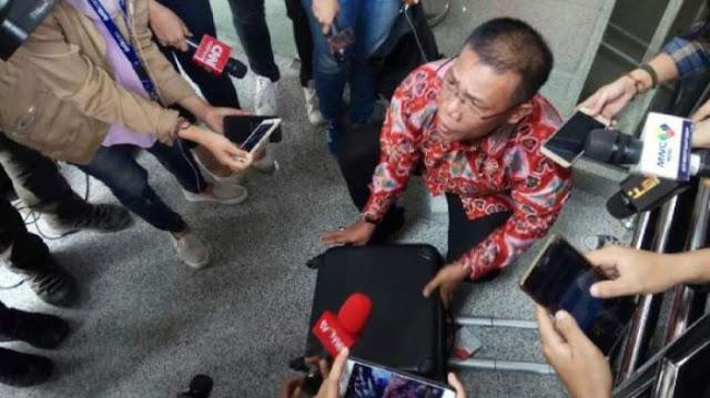 Soal Korupsi e-KTP, Masinton Pasaribu: KPK Fokus Saja dengan Nama di BAP
