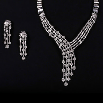 PC Jewellers Bridal Diamond Sets