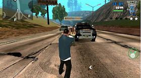 gta 5 download android phone