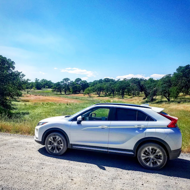 2019 Mitsubishi Eclipse Cross Real-World Test And Review