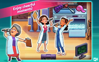 Heart's Medicine Time to Heal Apk v36.0 Mod (Unlocked)