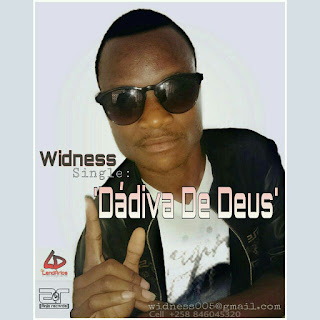 Widness - Dádiva De Deus (Single)
