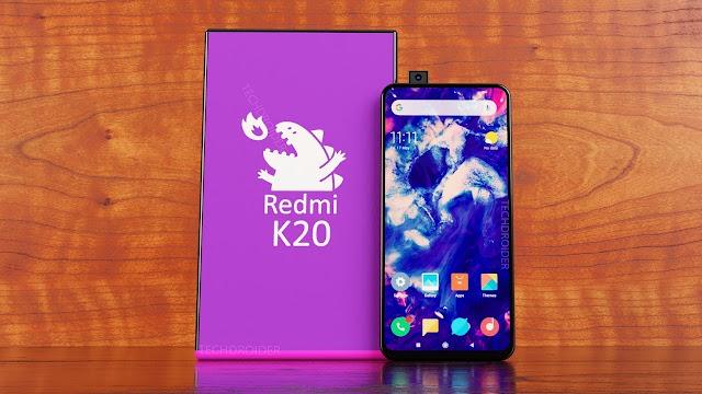 Xiaomi Redmi K20 - Flagship Killer With Snapdragon 855 | Redmi Flagship Killer 2.0
