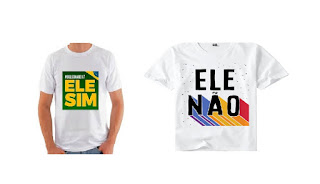 #elenão #ELESIM site policia mg Jair Bolsonaro