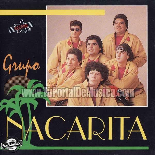 Grupo Nacarita - Nacarita (1994)