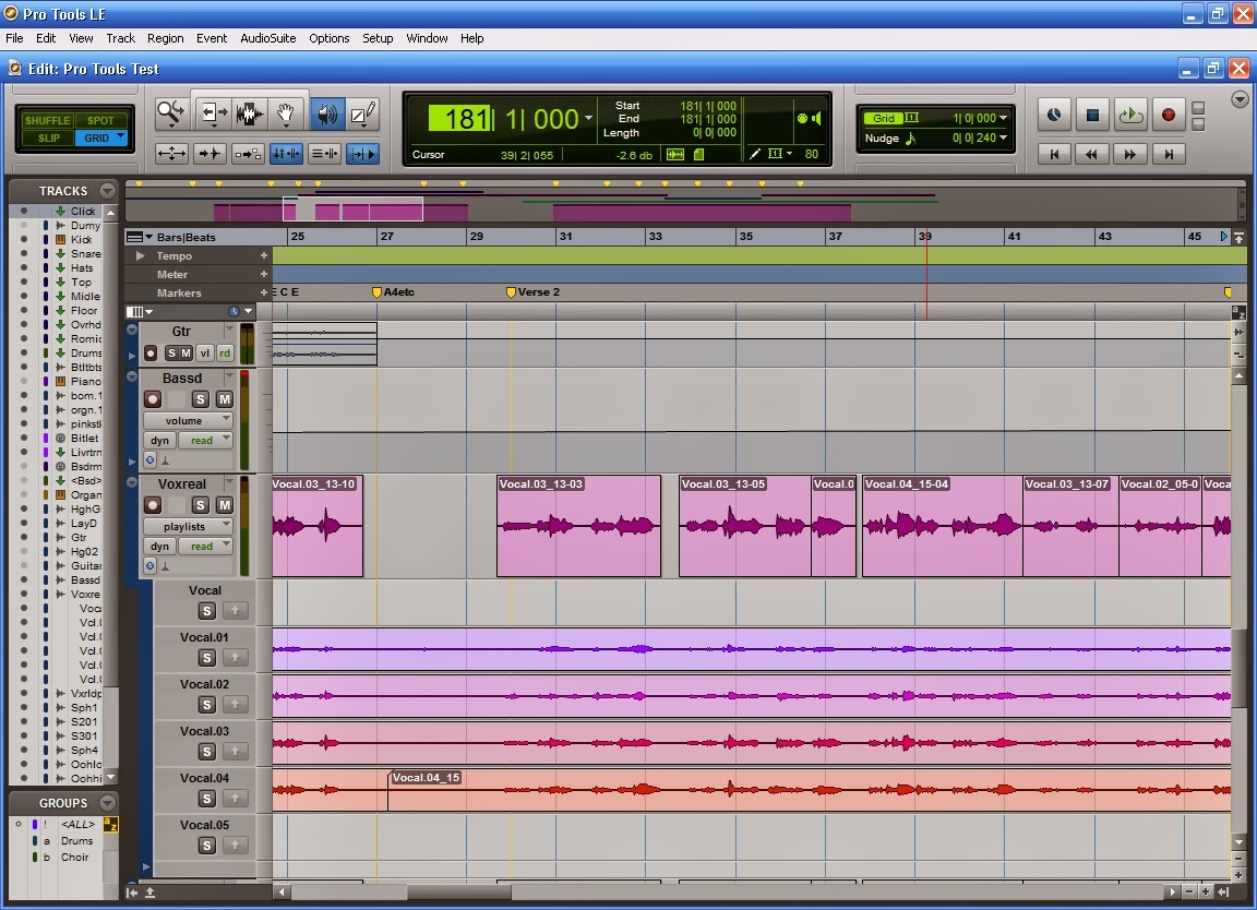 تحميل برامج الهندسة الصوتية والتوزيع الموسيقي