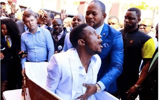 Funerária abre processo contra igreja por ressuscitar morto