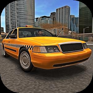 Download Taxi Simulator