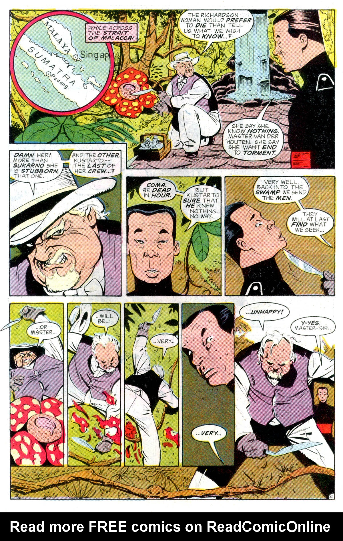 Action Comics (1938) 617 Page 13