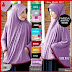 RYB059B Bergo Pocket Cantik Jumbo Murah Uk BMG Online Shop