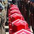 Μέχρι σήμερα σκοτώθηκαν πάνω από 40 χιλιάδες Τούρκοι στρατιωτικοί